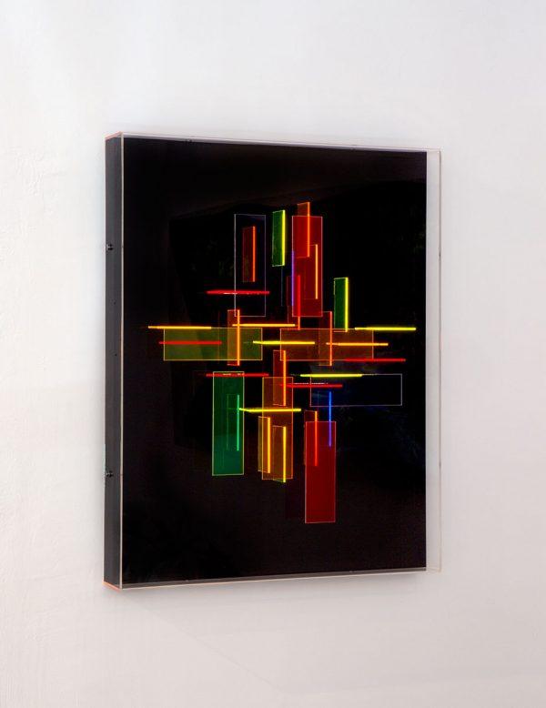 Caja de luz Alfonso Sicilia
