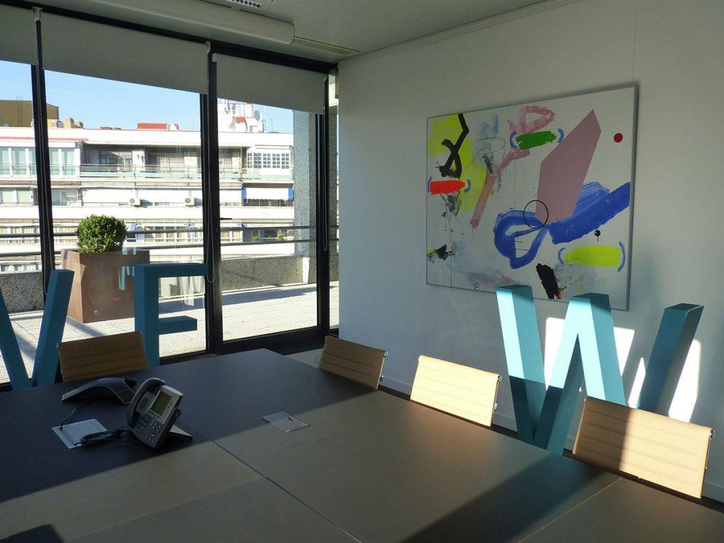 Proyecto de arte en Watson Farley & Williams