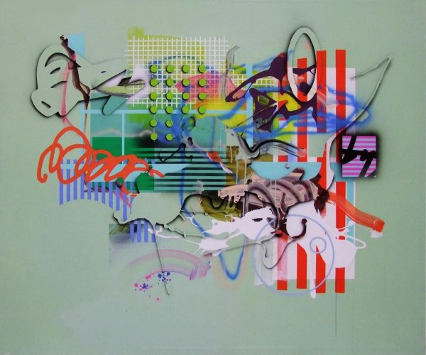 Taxidermia 118 de Cesar Delgado