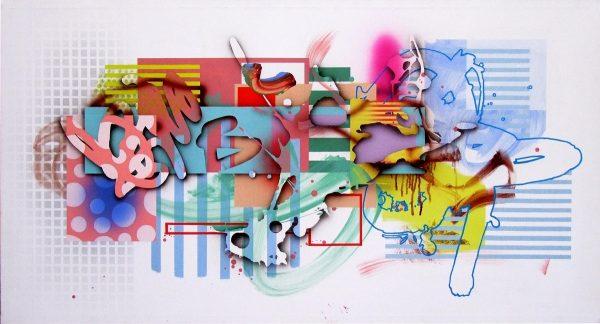 Taxidermia 121 de Cesar Delgado