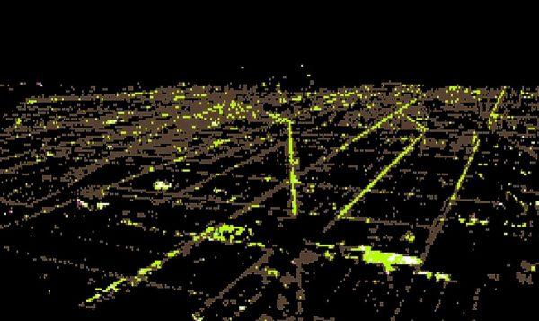 Chicago Aerial View de Chus García Fraile