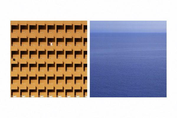 Vacaciones en el mar. Mallorca 4 de Amparo Garrido